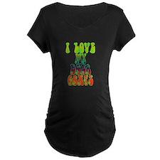 Boer Goats T-Shirt
