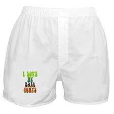 Boer Goats Boxer Shorts
