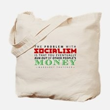The Problem Tote Bag
