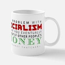 The Problem Small Small Mug