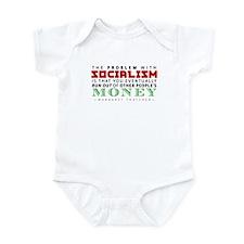 The Problem Infant Bodysuit