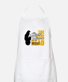 The Big Read, Maltese Falcon BBQ Apron