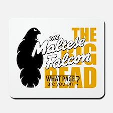 The Big Read, Maltese Falcon Mousepad