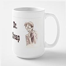 I heart Dr. Creap