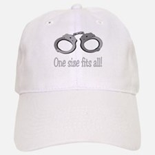 one size fits all Baseball Baseball Cap