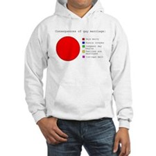 Consequences Hoodie