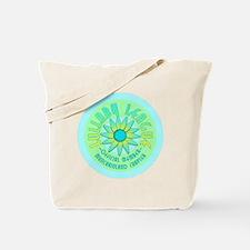 Munchkinland Tote Bag
