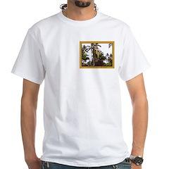 Kamehameha Statue Shirt
