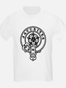 Unique Scottish society T-Shirt