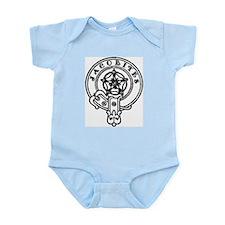 Cute Scottish society Infant Bodysuit