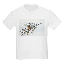 """""""Robin Bird"""" T-Shirt"""
