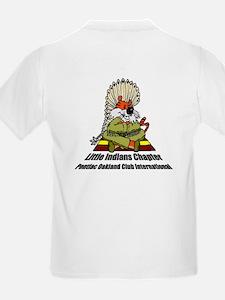 Little Indians Kids T-Shirt