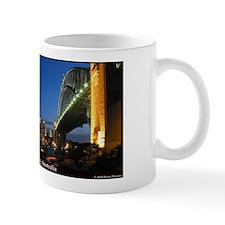 Unique Sydney Coffee Mug
