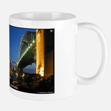 Unique Sydney Coffee Mug Mugs