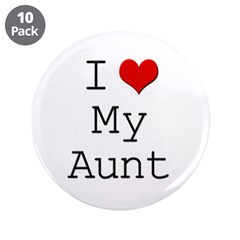 I Heart My Aunt 3.5
