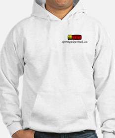 Sporting Clays Track Jumper Hoody