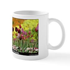 Canberra Floriade Mug
