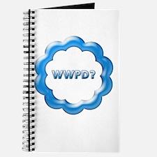 WWPD? Journal