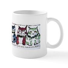 Aloha Cats 2 Mug