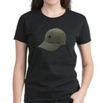 I Tried To Hijack A U S Ship Women's Dark T-Shirt