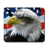 Eagle mousepads Mouse Pads