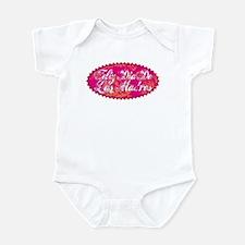 Feliz Dia De Las Madres Infant Bodysuit