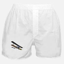 Biplane Boxer Shorts