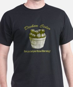 Dicken Cider T-Shirt
