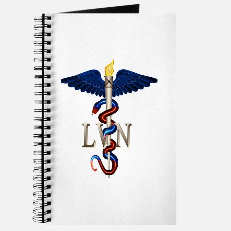 LVN Caduceus Journal