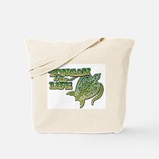 Cute Tonga Tote Bag