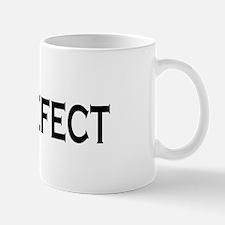 Imprefect Mug