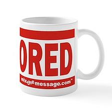 Censored Mug