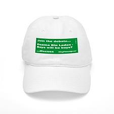 Bin Laden Baseball Cap