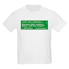 Bin Laden T-Shirt