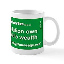 1% of the Population Mug