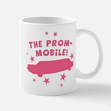 Pink Prom-Mobile Mug