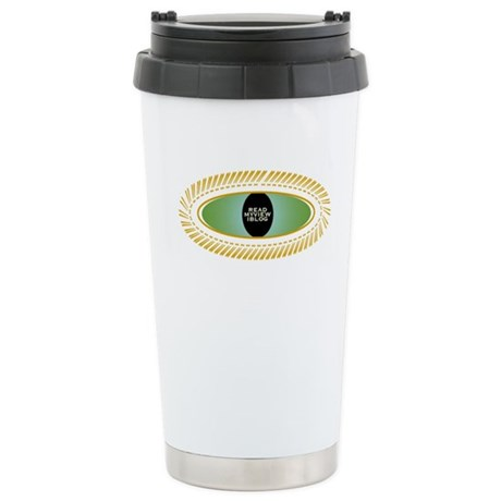 Bloggers View Stainless Steel Travel Mug