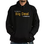 Scott Designs Big Deal Hoodie (dark)
