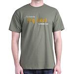 Scott Designs Big Deal Dark T-Shirt