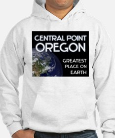central point oregon - greatest place on earth Hoo