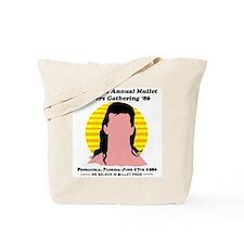 Mullet Lovers '86 Tote Bag