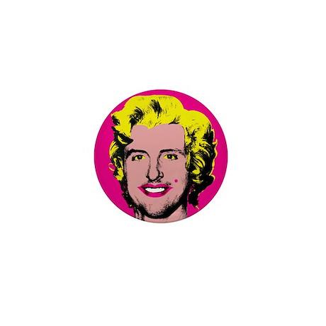 Golden Gav 4 Gov Mini Button (100 pack)