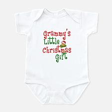 Grammy's Little Christmas Gift