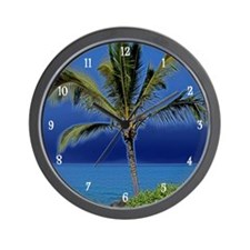 Maui Hawaii Wall Clock