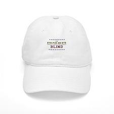 An Eye For An Eye Baseball Cap