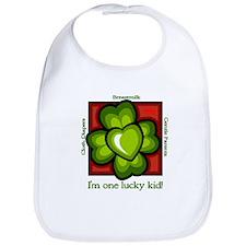 Diapers Breastmilk Gentle Lucky Bib
