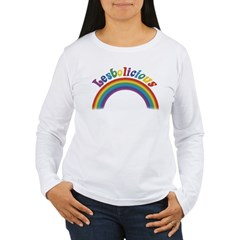 Lesbolicious T-Shirt