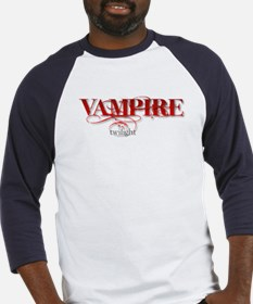 Twilight Vampire Baseball Jersey