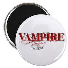 Twilight Vampire Magnet