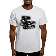 Twisties Williams Black T-Shirt